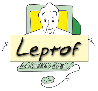 Leprof - L'informatique facile